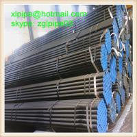 Wholesale DN50 SCH40 SEAMLESS STEEL PIPE BEVEL ENDS from china suppliers