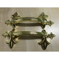 Wholesale Professional Coffin fittings plastic coffin handles funeral decoration H9001 PP or ABS material from china suppliers