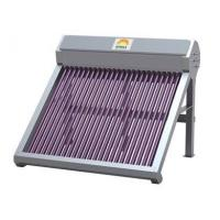 China Pressured Solar Water Heater for sale