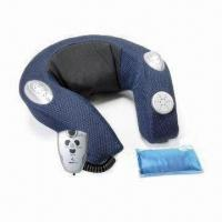 Wholesale Neck Massager, Helps to Promote Good Blood Circulation, Measures 31 x 29 x 10.5cm from china suppliers
