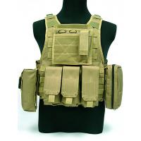 China Bullet Proof Vest,Quick Release Buckle For Wearing,Material:600D,1000D on sale