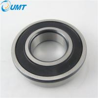 China 6205-RS Deep Groove Ball Bearings, OEM Grooved Ball Bearing For Portable Induction Heater on sale