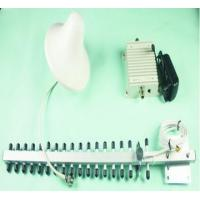 Wholesale 1920-2170MHz 3G WCDMA Mobile Phone Signal Amplifier System from china suppliers
