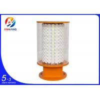AH-HI/O LED High-intensity Type A Aviation Obstruction Light