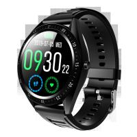 Wholesale Breath Training NRF52832 Heart Rate Monitor Smartwatch from china suppliers