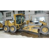 Wholesale Used motor grader caterpillar 140K brand new from china suppliers