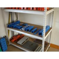 Wholesale Light Duty Shelving / Logistics Equipment With CE & ISO Garanteed from china suppliers