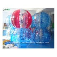 Wholesale Human Inflatable Bumper Ball from china suppliers