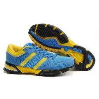 Wholesale Lightweight Frame Mens Athletic Shoes With Seam-free Mesh from china suppliers