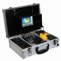 """Wholesale Underwater video system with 7"""" TFT LCD display from china suppliers"""