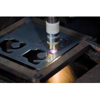 Automobile Parts Plasma Cutting Accessories Thick Steel CNC Process With 6000*24000 Work Table