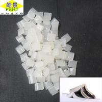 Perfect Binding EVA Hot Melt Glue For Binding Books , Hot Melt Adhesive For Bookbinding