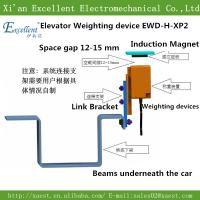 Buy cheap EWD-H-XP2 Elevator parts load weighting device,elevator load sensor, elevator from wholesalers