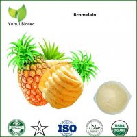Wholesale bromelain,bromelain powder,bromelain enzyme,enzyme bromelain,pineapple extract from china suppliers