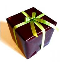 Foldable cosmetic gift box 2012 for sale