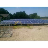 Wholesale Type N Solar Ballasted Pv System Corrosion - Free For High Durability from china suppliers