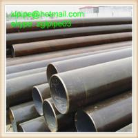 Wholesale cold draw seamless steel pipe fittings  from china suppliers