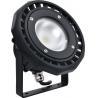 Buy cheap Workshop White LED Flood Lights , IP66 Waterproof Outside LED Spotlights from wholesalers