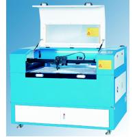 Wholesale Leather Cutting Machine, Automatic Positioning Laser Cutting Machine from china suppliers