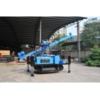 China Deep Well Drilling Rig Water Wells drilling Machine Drilling Machine Water on sale
