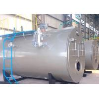 China Dry Back Packaged Boiler Systems Complete Assembled Easy Installtion Stable for sale