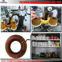 Wholesale professional manufacturer china automatic coil winding machine for transformer from china suppliers