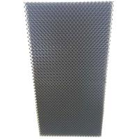Buy cheap first class quality factory directly supplied new design plastic evaporative cooling pad from wholesalers