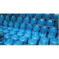 Wholesale 6KG Compressed LPG Gas Cylinder Low Pressure With 13L Water Capacity from china suppliers