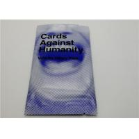 Wholesale Personalized Cards Against Humanity Card Game Vote For Hillary Pack 53g from china suppliers