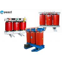 Wholesale Large Capacity Copper Cast resin Dry Type Transformer for Energizing Power System from china suppliers