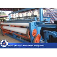 Wholesale Weaving Type Shuttle Loom Machine , Window Screen Machine 1600 Width from china suppliers