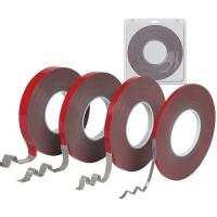 Buy cheap Free Sample 3M Acrylic Adhesive Removable VHB Die-Cut Double Sided Foam Tape from wholesalers