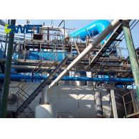 Wholesale 10T Hazardous Waste Heat Recovery System, All Film Wall Heat Recovery Steam Boiler from china suppliers