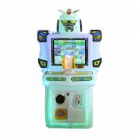 Wholesale Kids Happy Fishing Amusement 220V Arcade Game Machine from china suppliers