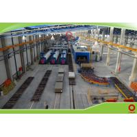 Wholesale Large Capacity Calcium Silicate Board Production Line 8 Million Square Meter Per Year from china suppliers