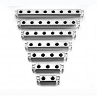 Wholesale Hydronic Radiant Heat Stainless Steel Manifolds from china suppliers