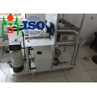 Best Automatic Brine Electrolysis Sodium Hypochlorite Water Treatment For Desinfection wholesale