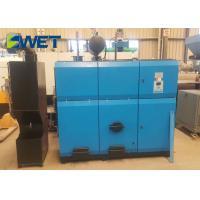 Wholesale Full Artificial Intellence Biomass Solid Fuel Steam Boiler , 200KG Solid Fuel Generator from china suppliers