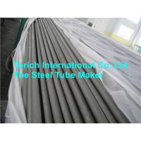 Best Carburizing Seamless Type Automotive Steel Tubes ASTM A534 Grade B20 B21 wholesale