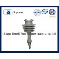 China 15kV Modified Polyethylene High Voltage Insulator For High Voltage Power Transmission on sale