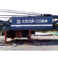 China Used 50t Sumitomo Crawler Crane LS-118RH on sale