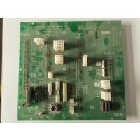 China Used Condition Computer Embroidery Machine Parts 8410 Board High Duablity for sale
