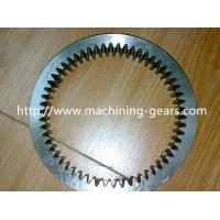 Best Sewing Machine Cylindrical Internal Gear Tooth Ring Color Zinc - Plated wholesale