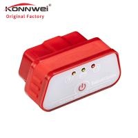 Wholesale Compact Elm327 Bluetooth Obd2 Car Diagnostic Interface Tool  Plug And Play from china suppliers