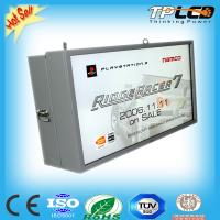 Wholesale 55'' IP65 outdoor lcd touchscreen monitor with built in computer from china suppliers