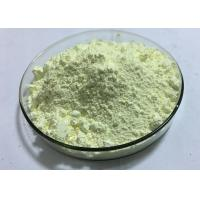 Wholesale Light Yellowish High Purity Bismuth Powder Density 8.9 For Thermistor from china suppliers