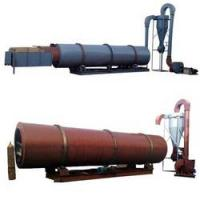 Wholesale Cement industry used rotary dryer(three cylinders) from china suppliers