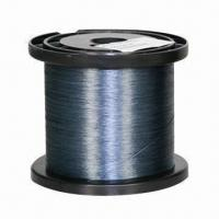 Wholesale Fishing Lines, Braided, with PE and Carbon Fibers, Soft and Smooth from china suppliers
