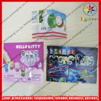 Wholesale PET Heat Sensitive Shrink Sleeve Printing Water-proof For Milk from china suppliers