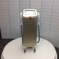 China 2016 best treatment results powerful shr E-light laser IPL machine for hair removal 3 in 1 for sale